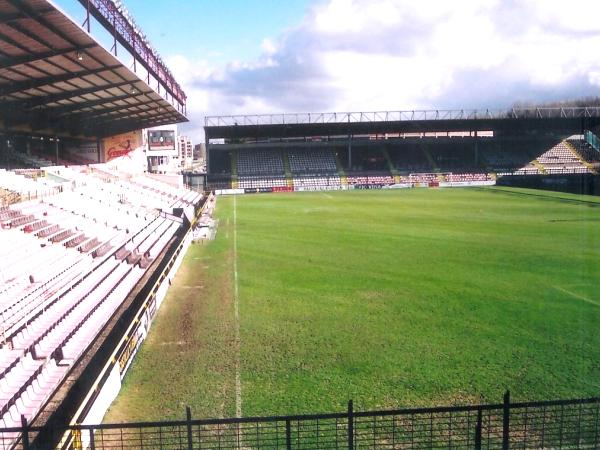 Estadio Municipal de El Plantío